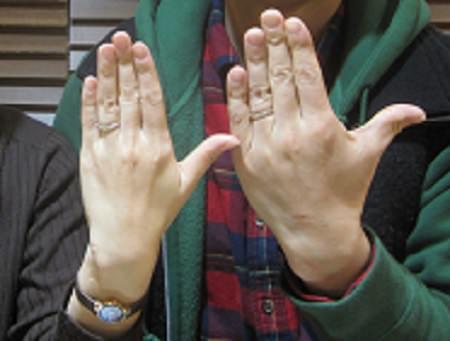 17012201木目金の結婚指輪 (3).JPG