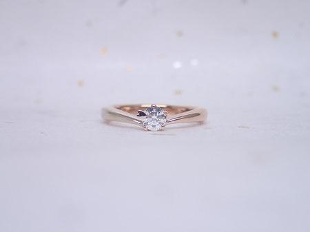170128003木目金の婚約指輪・結婚指輪_Q003.JPG