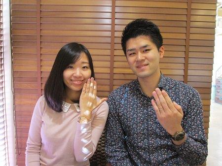 17012801木目金の結婚指輪M_003.JPG