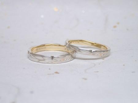 17012802木目金の結婚指輪_Q004.JPG