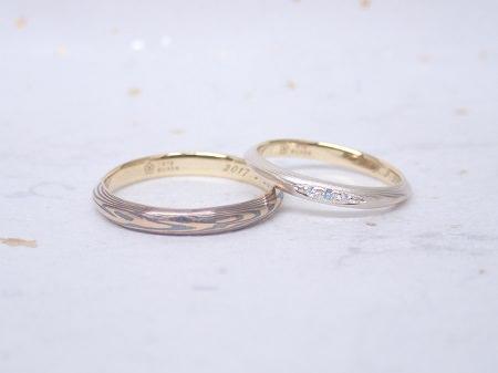 17012901木目金の結婚指輪_Q004.JPG