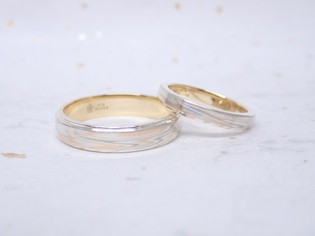 17013001木目金の結婚指輪_Q004.JPG