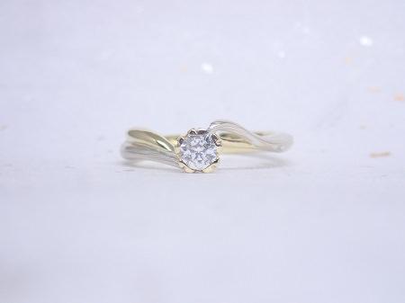 17021102木目金の婚約指輪・結婚指輪_Q004.JPG