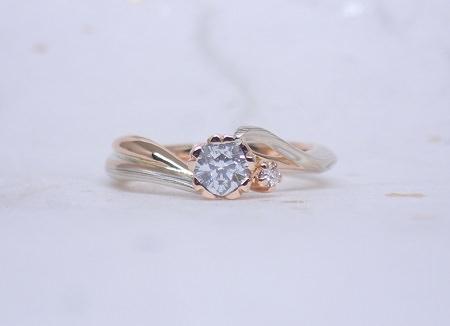 17021201木目金の結婚指輪05.JPG