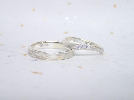 17021905木目金の結婚指輪_R004②.JPG