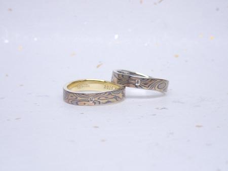 17031901木目金の結婚指輪_A003.JPG