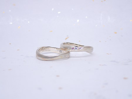17032501木目金の結婚指輪_J004.JPG