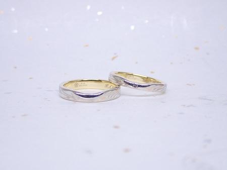 17032603木目金の結婚指輪_Q004.JPG