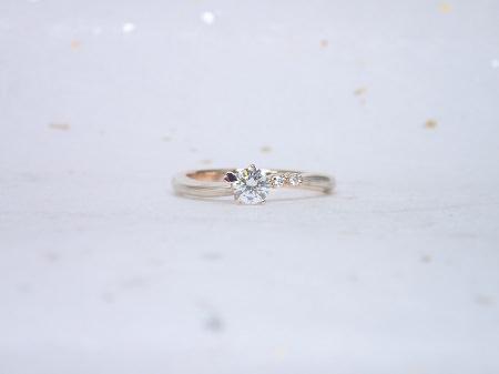 17032701木目金の婚約指輪_G004.JPG
