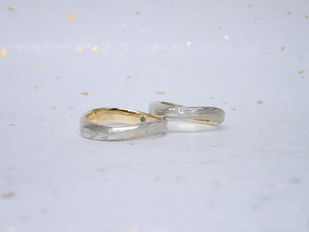 17032701木目金の結婚指輪_K004.JPG