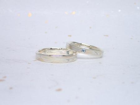 17032701木目金の結婚指輪_U004②.jpg