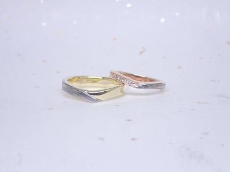 17033101木目金の結婚指輪_R005.JPG