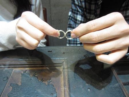 16010701木目金の結婚指輪U_001.JPG