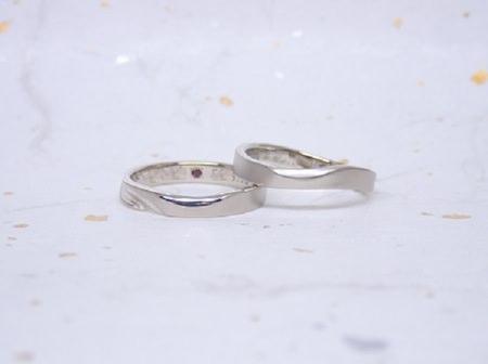 17022001木目金の結婚指輪_N001.JPG