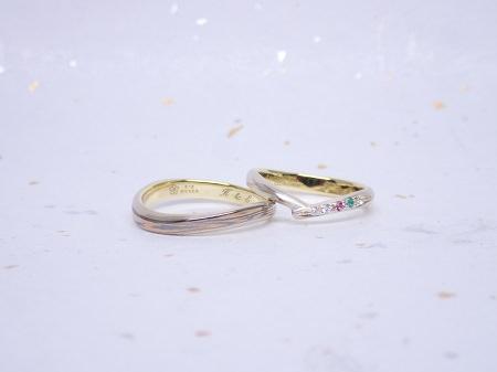 17032501木目金の結婚指輪U_005.JPG