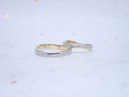 17041001木目金の結婚指輪_K005.JPG