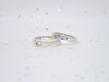 170415木目金屋の結婚指輪_004.JPG