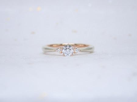 17041503木目金の婚約・結婚指輪_004.JPG