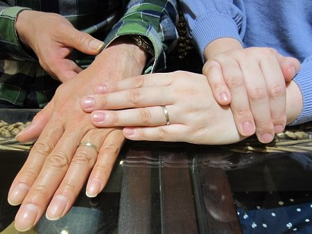 17041602木目金の結婚指輪_A001.JPG