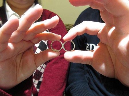 17042201木目金の婚約指輪・結婚指輪_N001.JPG