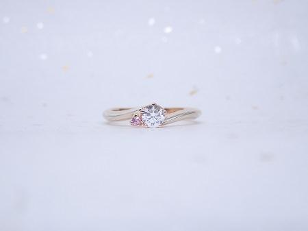 17042301木目金の婚約指輪_U001.JPG