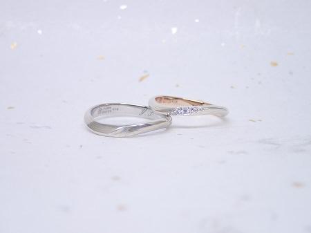 17042301木目金の結婚指輪_B003.JPG