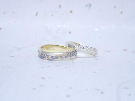 17042301木目金の結婚指輪_R004.JPG