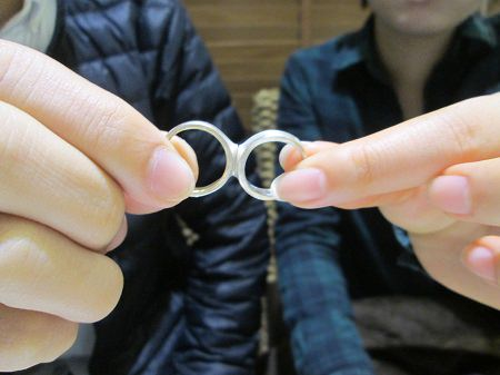 17042302 木目金の結婚指輪_M001.JPG