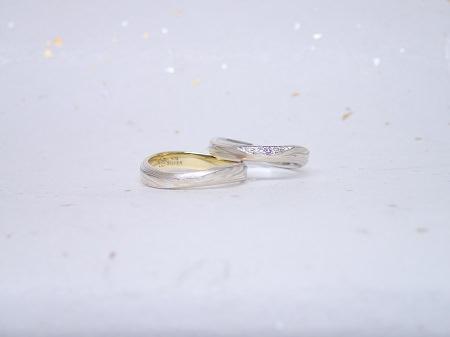 17042302 木目金の結婚指輪_M003.JPG