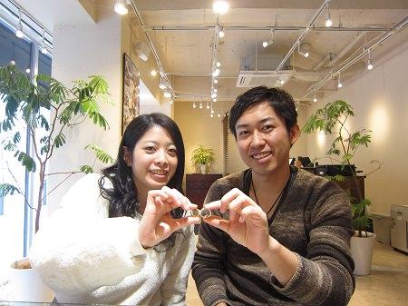 17042302木目金の結婚指輪_B001.JPG