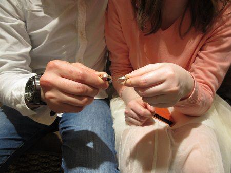 17042303木目金の結婚指輪_002.JPG
