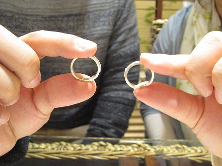 17042303木目金の結婚指輪_B002.JPG