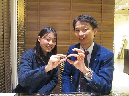 17042306木目金の結婚指輪_M001.JPG