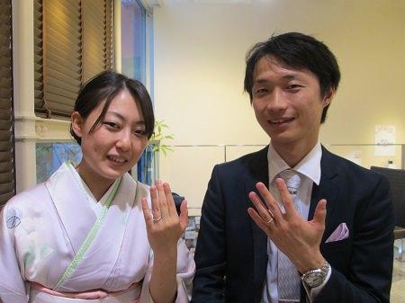 17042306木目金の結婚指輪_M003.JPG