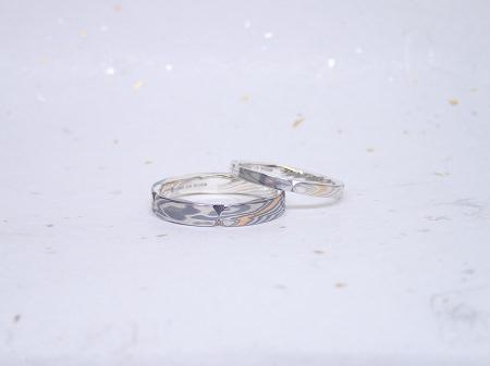 17042701木目金の結婚指輪_G001.JPG