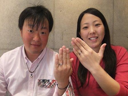 17042901木目金の結婚指輪U_ 003.JPG