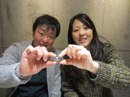 17042901木目金の結婚指輪U_001.JPG