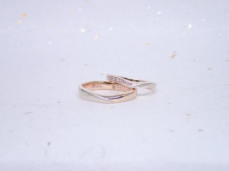 17042901杢目金の結婚指輪ーM003.JPG