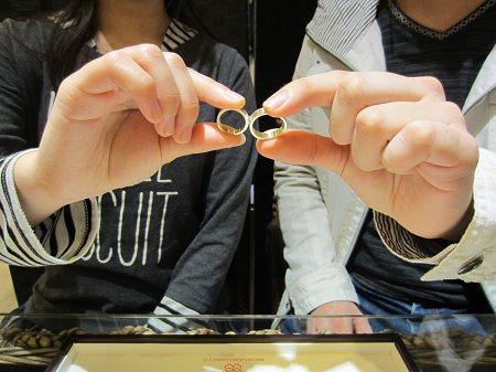 17042902木目金の結婚指輪_A001.JPG