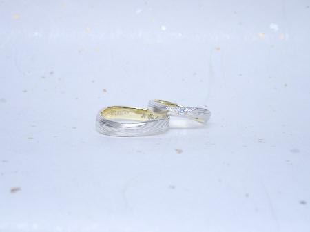 17042904木目金の結婚指輪_A004.JPG