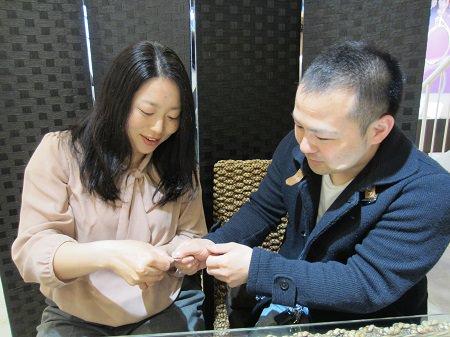 17043001木目金の婚約指輪と結婚指輪_A002.JPG