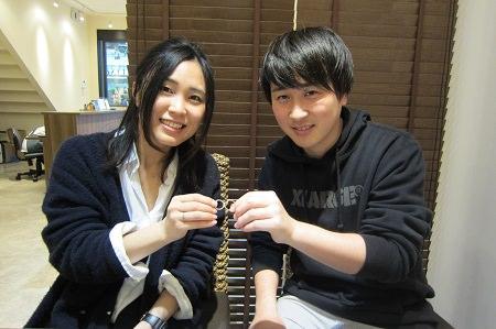 17043001木目金の結婚指輪_Z001.JPG