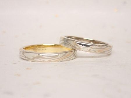 16102303木目金の結婚指輪_004.JPG