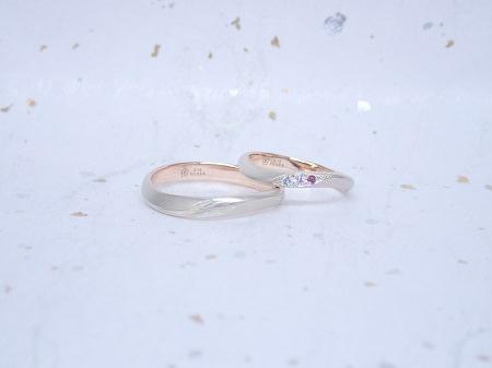 17042501木目金の結婚指輪‗N003.JPG