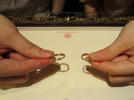 17043002木目金の結婚指輪_A002.JPG