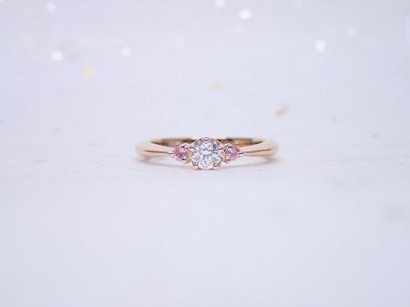 17051901 木目金結婚指輪_M001.JPG