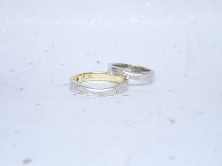17051901木目金の結婚指輪_R004.JPG