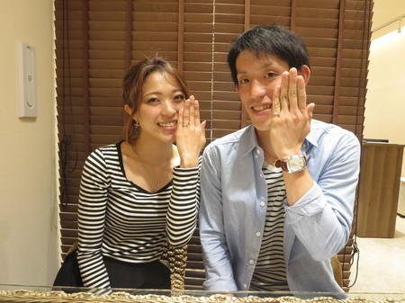 17052001木目金の婚約指輪U_001.JPG