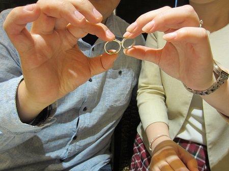 17052001木目金の結婚指輪_A001.JPG