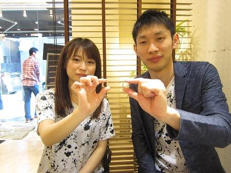 17052002木目金の結婚指輪_B002.JPG
